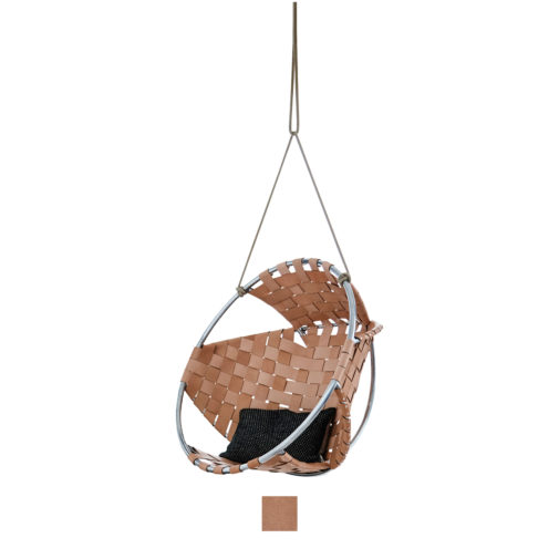Cocoon Hang Chair Leather