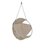 Cocoon Hang Chair_Beige_1