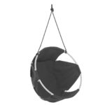 Cocoon Hang Chair_Graphite_1
