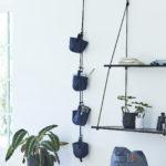 Vertical Flowerpots
