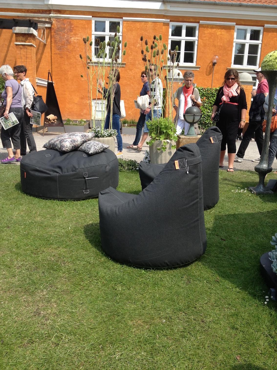 Loungemøbler udlejning til dit næste event fra TRIMM Copenhagen