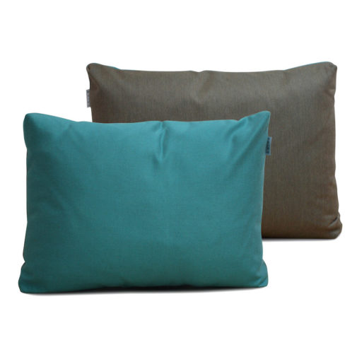 Duo-Cushion