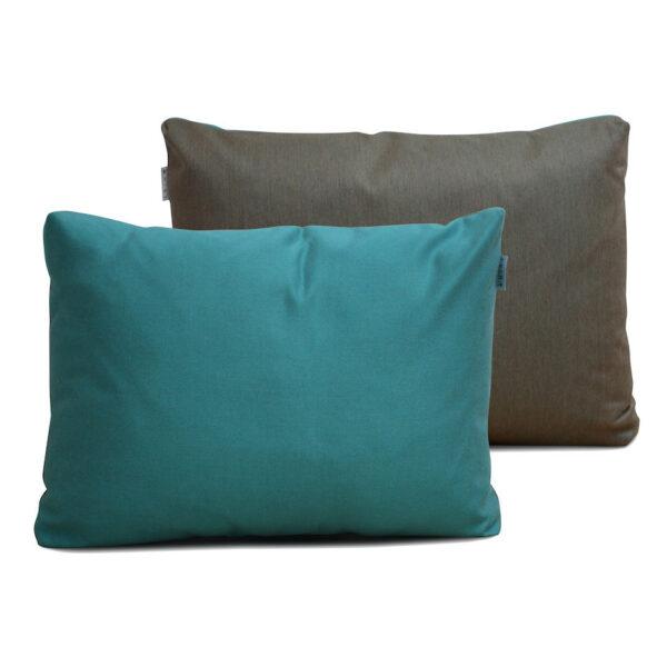 Duo Cushion