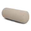 Tube Cushion_Beige