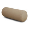 Tube Cushion_Taupe