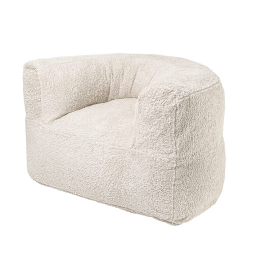 Arm-Strong chaise Teddy