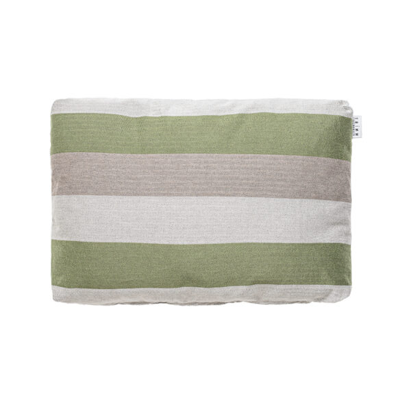 Cushion Small Stripe