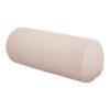 Tube Cushion Wool